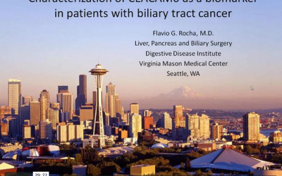 CEACAM6 as a Biological Marker and Prognostic Factor for Biliary Malignancy