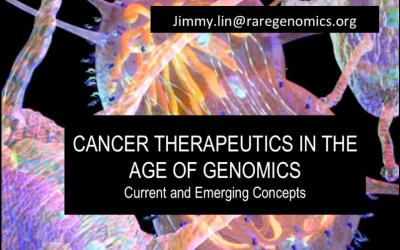 Understanding Cancer in the Age of Genomics