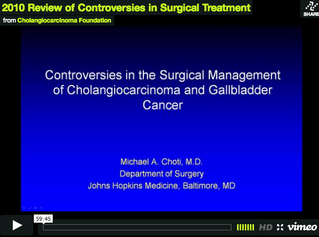 2010 Review of Controversies in Surgical Treatment
