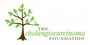 The Cholangiocarcinoma Foundation Logo