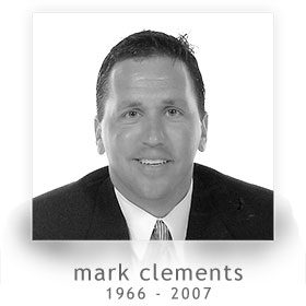 Mark Clements