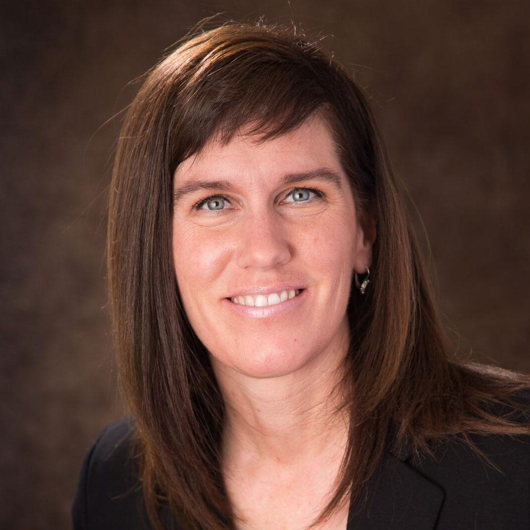 Stacie Lindsey, Board Chair and Founder