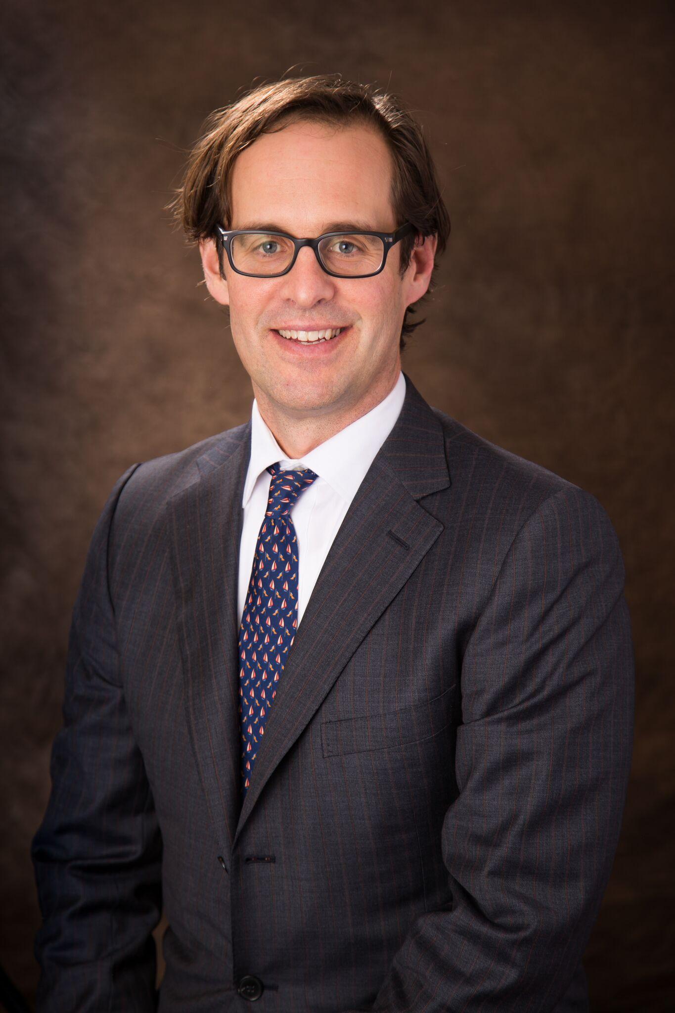 T. Peter Kingham, M.D.