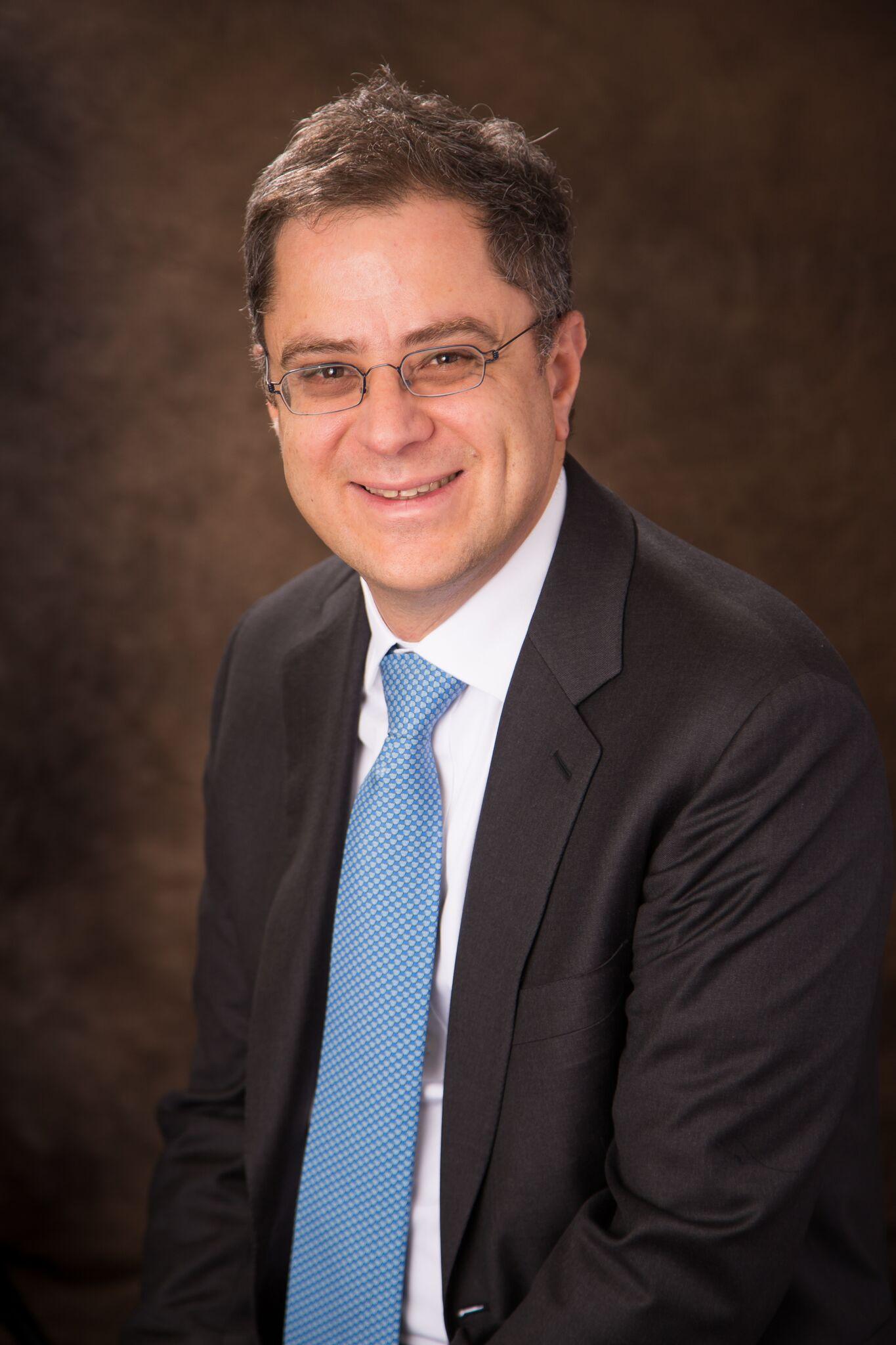 Chair, Ghassan K. Abou-Alfa, MD