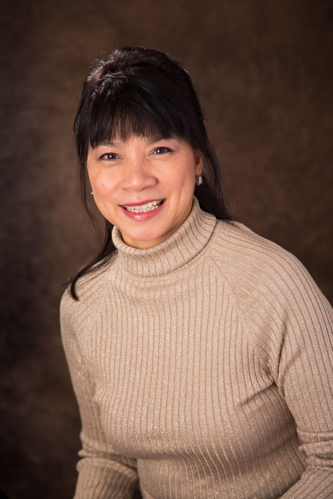 Lillie Chen