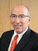 Daniel G. Haller, MD, FACP, FRCP