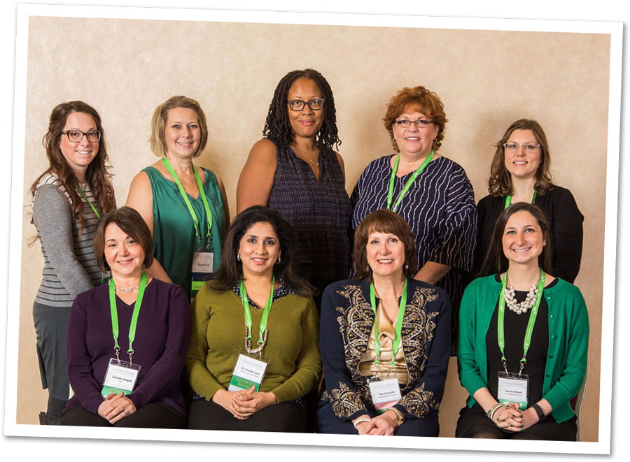 Nursing Advisory Board - NAB