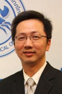 Virote Sriuranpong, MD, PhD
