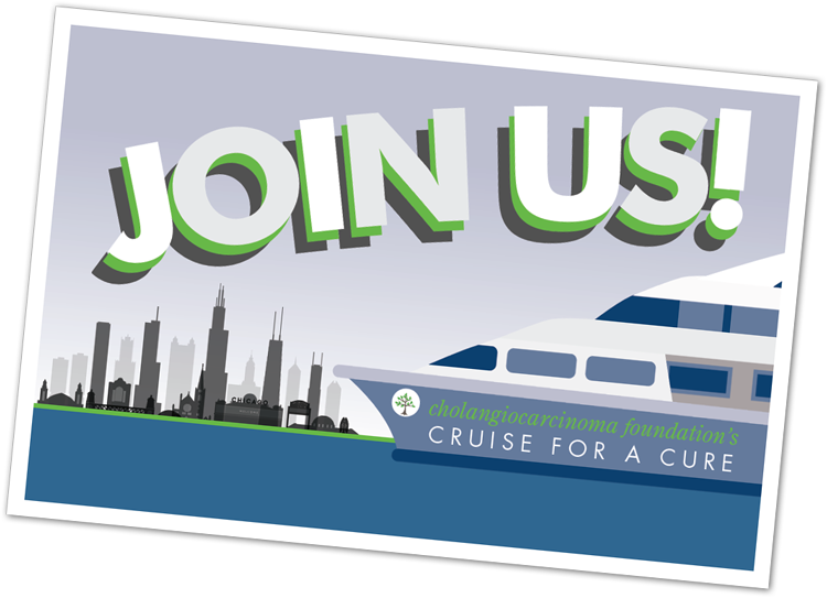 Join us for the Chicago Cruise for the Cure