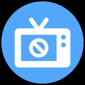 noun_No Television_1744926