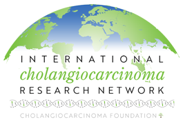 International Cholangiocarcinoma Research Network - ICRN