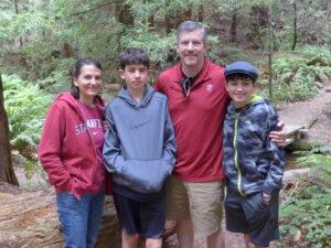 2013 07 15 The Scott Family