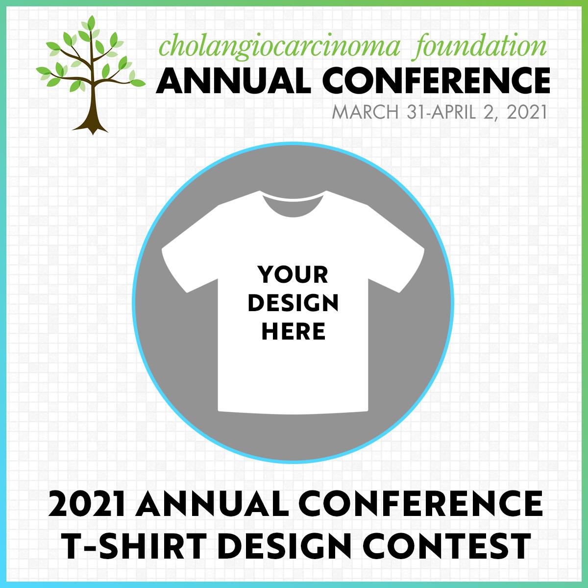 2021-T-shirt-Design-Contest