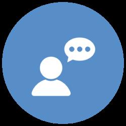 noun_person talking_1691896